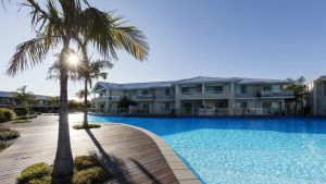Oaks Pacific Blue Resort - Accommodation NSW