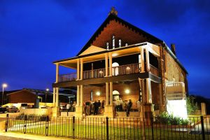 Perry Street Hotel - Accommodation NSW