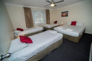 Beaches Serviced Apartments - Accommodation NSW